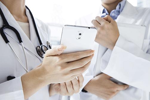 """Le SIB Drive Santé : un espace de travail """"virtuel"""" pour les professionnels de santé !"""