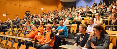 Le SIB partenaire du BreizhCamp 2016
