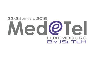 Le SIB au Med-e-Tel 2015
