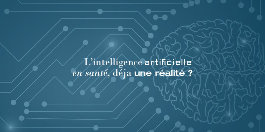 Séminaire Intelligence Artificielle en santé