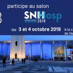 le SIB présent au SNHOSP 2019