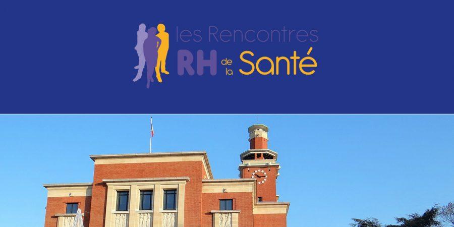Rendez-vous avec le SIB aux Rencontres RH de la Santé