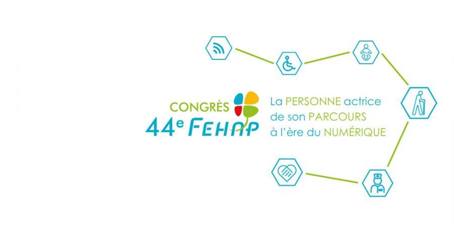 Le SIB participe au 44ème congrès de la FEHAP