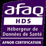 le sib certifié HDS par l'afnor