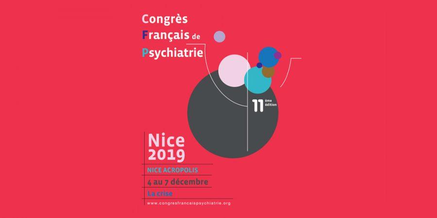 Découvrez le dossier patient Sillage Psychiatrie au Congrès Français de Psychiatrie