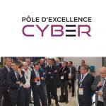 Le SIB intègre le Pôle d'Excellence Cyber (PEC)