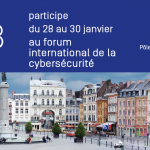 Rendez-vous au Forum International de la Cybersécurité 2020