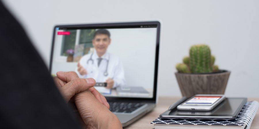Covid-19 : le SIB étend son offre de télémédecine et propose gratuitement la téléconsultation et le télésuivi à l'ensemble de ses adhérents hospitaliers