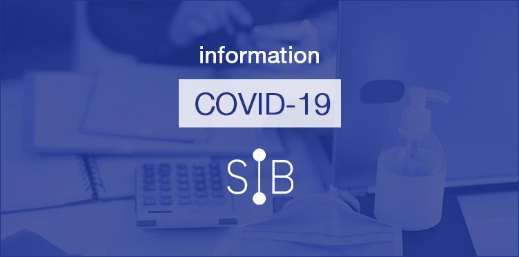 Sortie du confinement : continuité d'activité du SIB et protection des collaborateurs