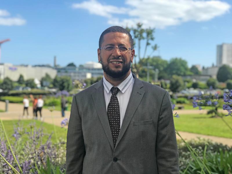 Saber Aloui élu à la présidence du groupement d'intérêt public SIB