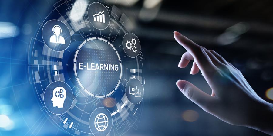 Des modules d'e-Learning Sillage pour l'accompagnement des professionnels de santé