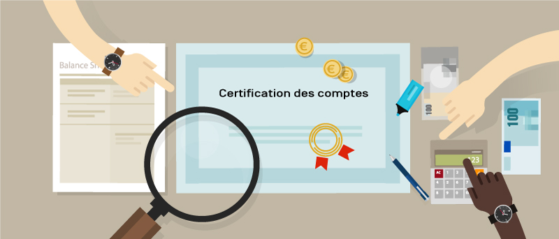 Le SIB renouvelle pour la 4ème année consécutive sa certification des comptes