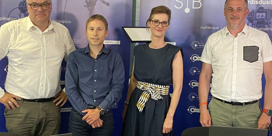 Les mardis du SIB : retour sur les ateliers du 15 juin