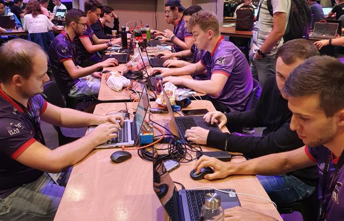 European Cyber Cup 2021 : la Team DLS de François DEMAY présente dans le top 10