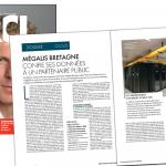 RCL - Mégalis Bretagne confie ses données à un hébergeur public