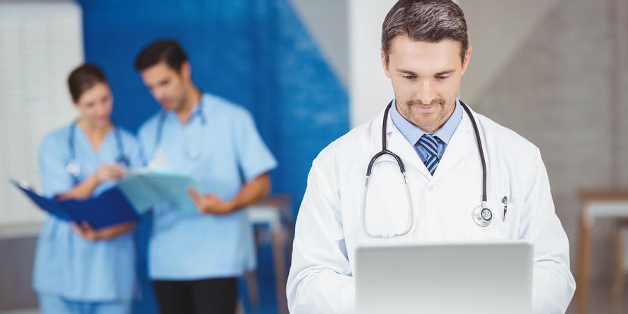 CP | Psychiatrie : le Centre Hospitalier Guillaume Régnier déploie le dossier patient informatisé Sillage